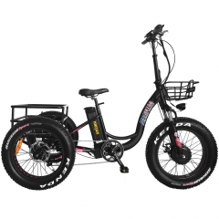 Layaway for MOTAN M-330 P7 Electric Trike